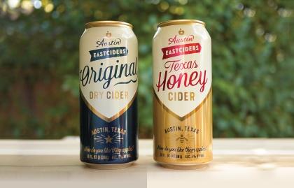 Austin Cider
